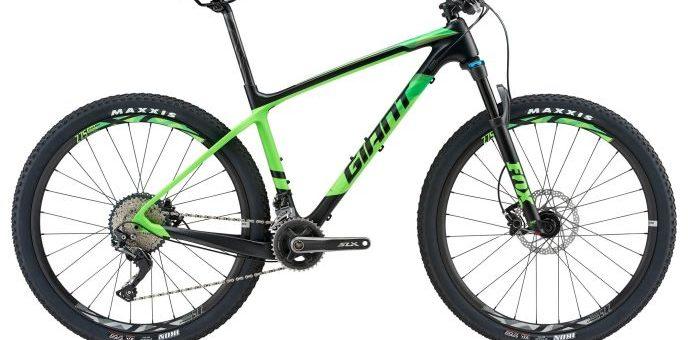 Mountain Bike Giant XTC '29